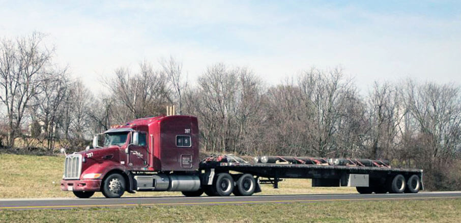 Freight Rates Flatbed Truck