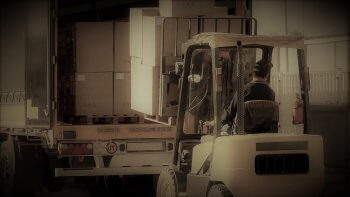 Cross Docking Supply Chain Services