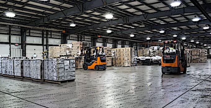 All About Cross Docking