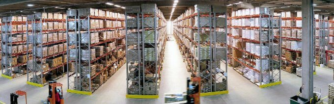 Cross Docking Benefits