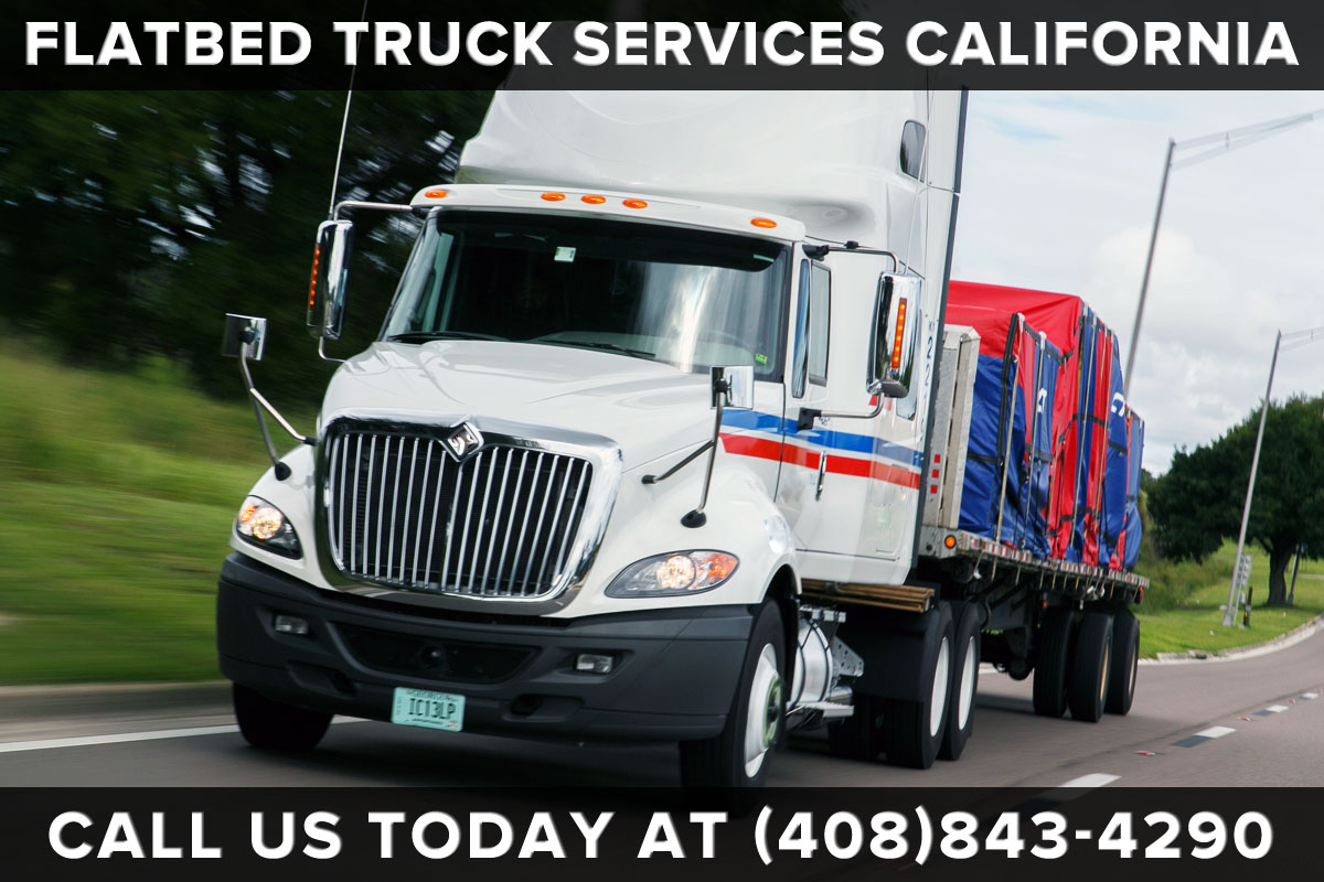 Fresno CA Cross Docking, Curtain Vans, Transloading & More!