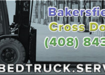 Bakersfield CA Cross Docking Services
